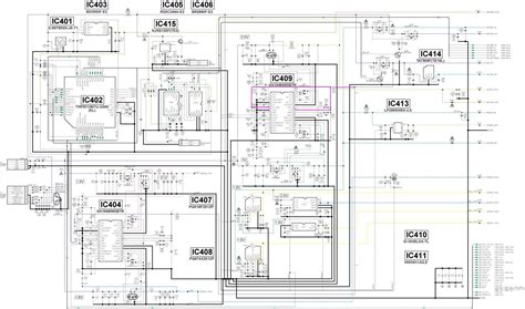 this note is common for printed wiring boards and schematic diagrams playstation 2 scph 39001
