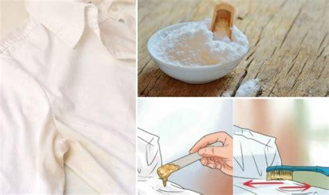 flecken entfernen kleidung flecken aus der kleidung entfernen 7 wirksame tricks dailyumy