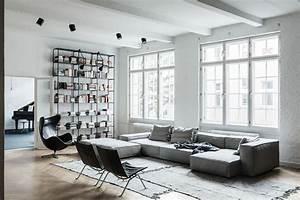 Idee Deco Photo : id es d co de murs en briques pour votre int rieur ~ Preciouscoupons.com Idées de Décoration