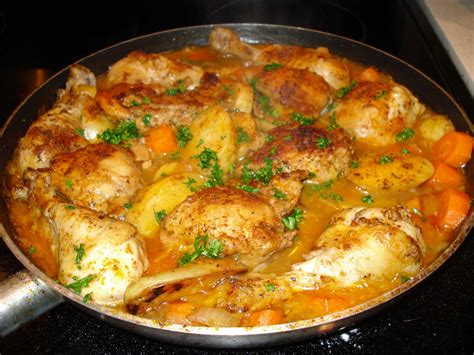 whats for dinner tonight holy karpe chicken la maison