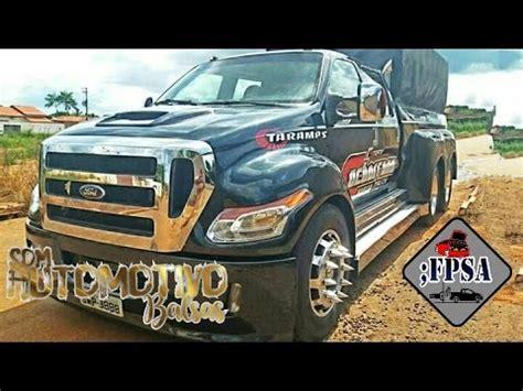 Fmonster Cachorrona Mega Truck 2017 Youtube