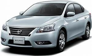 Manual For 2015 Nissan Bluebird Sylphy Pdf