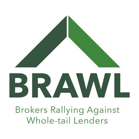 mortgage brokers brawl  untrustworthy wholesale lenders