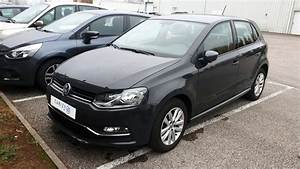 Voiture Polo Occasion : volkswagen polo d 39 occasion 1 0 60 confortline chambery carizy ~ Maxctalentgroup.com Avis de Voitures