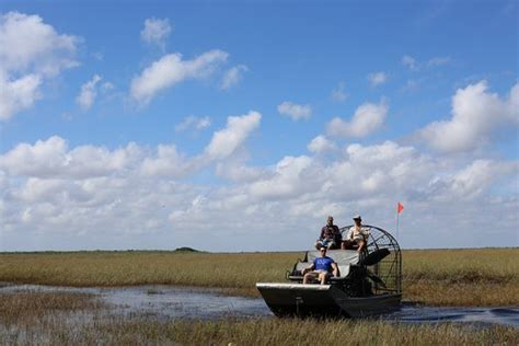 Everglades Airboat Tours Gator Park by Gator Park Airboat Tours Picture Of Gator Park Miami