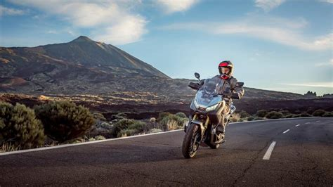 Honda X Adv Hd Photo by Honda X Adv Photos Pictures Pics Wallpapers Top Speed