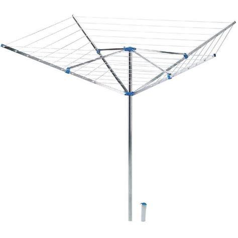 s 233 choir d ext 233 rieur parapluie etendage 50 m achat vente fil 224 linge 233 tendoir s 233 choir d