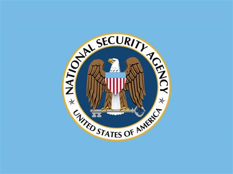 Nsa Deputy Director Is A Distinguished