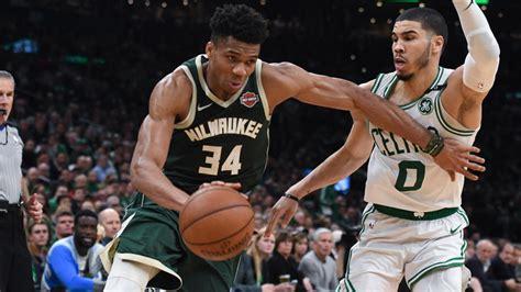 Bucks vs. Celtics Game 3 score: Giannis Antetokounmpo re ...