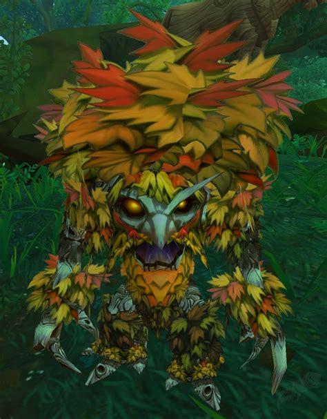 Treant Sapling Npc World Of Warcraft