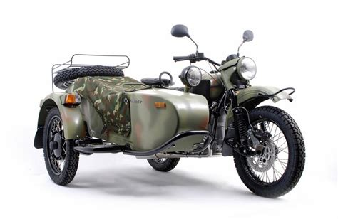 Ural Gear Up Image by 2012 Ural Gear Up Gallery 449575 Top Speed
