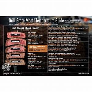 Grill Grate Brand The Original Raised Rail Design Get