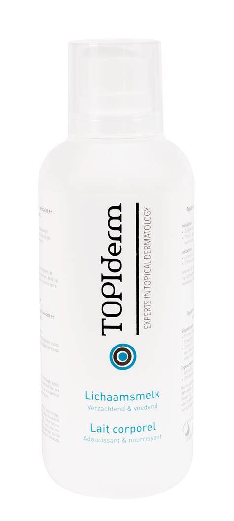 Topiderm Body Milk 400 Ml 304