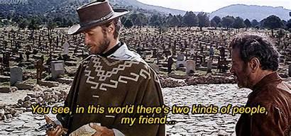 Ugly Bad Eastwood Clint Divide Mondo Categorie
