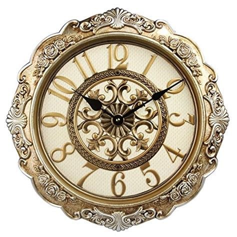 Decorative Living Room Wall Clocks by 22 Inch Large Size Living Room Decorative Wall