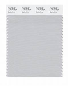 BUY Pantone Smart Swatch 14-4102 Glacier Gray