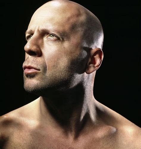 Bruce Willis Workout And Diet Secret Muscle World