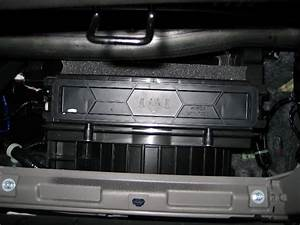 How To Replace Cabin Air Filter 2010 Honda Accord