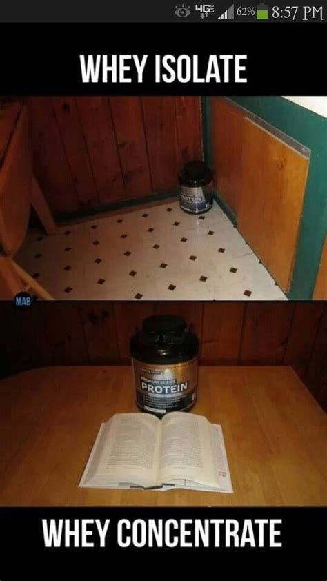 whey isolate  whey concentrate bodybuilding meme