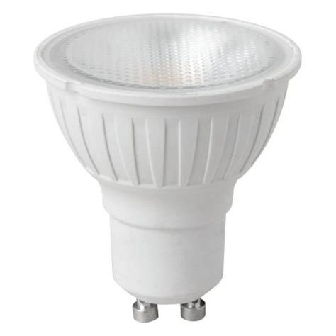megaman 141724 5 5 watt dimmable gu10 led light bulb