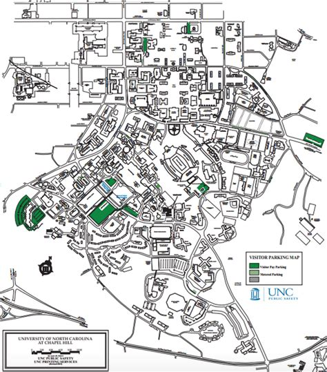 Unc Football Parking Cobb Deck by How To Get To Unc Chapel Hill From Meadowmont