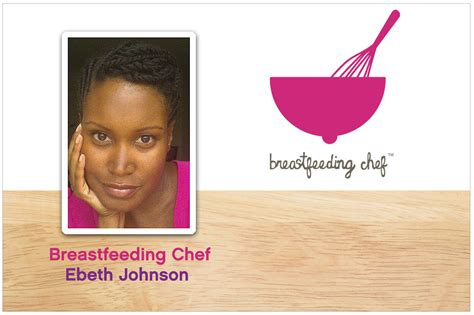Breastfeeding Chef Indiegogo