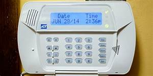 Adt Home Alarm Reset