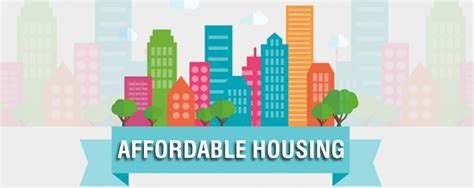 More Affordable Housing On The Way, Get Ready - The ...