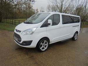 Ford Transit Custom 6 Places : used ford transit custom for sale suffolk ~ Dallasstarsshop.com Idées de Décoration