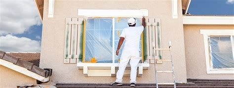 Painting insurance painting insurance protects against a variety of common risks including paint spills, falls, broken windows, or almost anything else that could result in injury or costly property damage. Painter Insurance: What insurance coverage do professional painters need? - AdvisorSmith