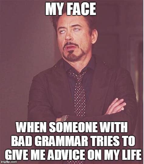 Meme Grammar - smellyann strikes again sunday stealing bah humbug