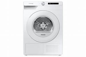 Dv5000 Heat Pump Tumble Dryer A     8kg