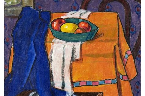 Sarunas muzejā: Ģederts Eliass (1887-1975). Gleznas ...