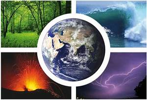 Earth Systems Interactions