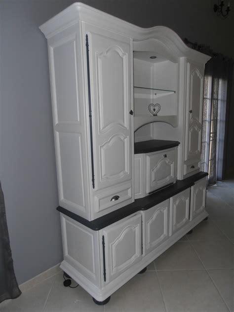 refaire canapé cuir salon gris et blanc