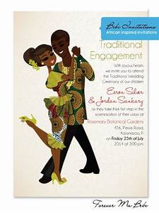 nigerian wedding photo gallery african wedding With african traditional wedding invitations wording