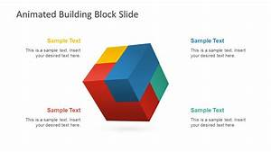 Animated Building Block Slides For Powerpoint