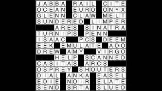 actress jane crossword clue chronicler crossword clue