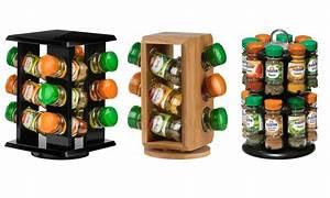 Carrousel à épices : carrousel pices schwartz groupon ~ Teatrodelosmanantiales.com Idées de Décoration