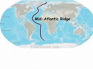 Mid-atlantic Ridge - Screen 2 On Flowvella
