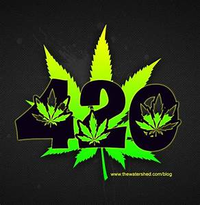 420 Meaning: The True Story Of How April 20 Became 'Weed ...