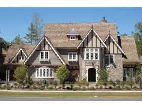 Tudor Style Home Photo by Tudor House Plans At Eplans European Style Floor Plans