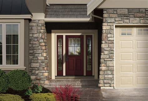 Entry Door Classic Oak Ipc454