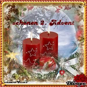 Grüße Zum 2 Advent Lustig : 2 advent bild 118987949 ~ Haus.voiturepedia.club Haus und Dekorationen