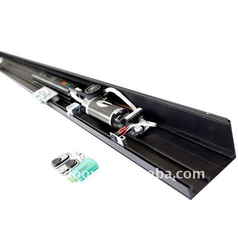 automatic sliding garage door opener gate opener installations automatic sliding door opener