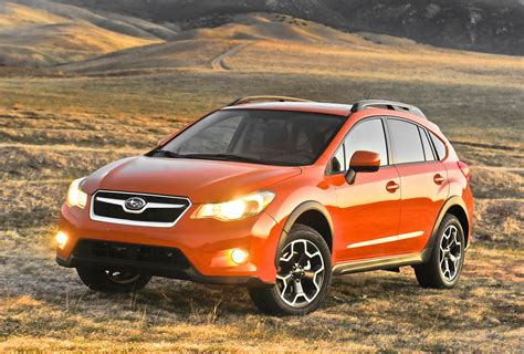 subaru xv crosstrek pricing announced
