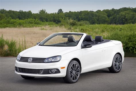 Eos Volkswagen Convertible by 2016 Volkswagen Eos Vw Review Ratings Specs Prices