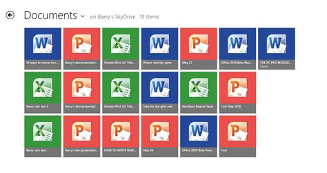 Office Apps by Office 365 For The Home Office Web Apps Skydrive Skype