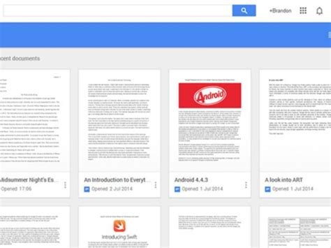 Google Docs adds collaboration muscle with big update ...