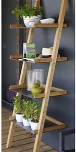 les 25 meilleures idees concernant etagere echelle sur With meuble plantes d interieur 7 des rangements pour mes serviettes dans la salle de bains